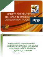 Update presentation