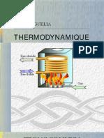 eBook - A. Bouguella - Thermodynamique