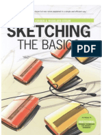 Sketching the Basics 2011