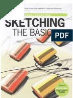 Sketching the Basics 2011