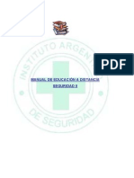 Manual Seguridad II