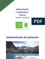 clasificación pdf