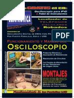Saber Electrónica N° 297 Edición Argentina