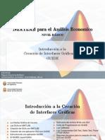Ataurima M. - MATLAB para el Análisis Económico - GUIDE
