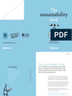 TheSustainabilityBooklet Halcrow