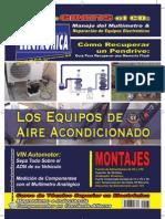 Saber Electrónica  N°298 Edición Argentina