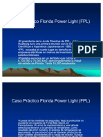 79683161 Caso Prctico Florida Power Light Deming