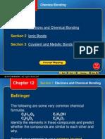 Chemical Bonding New