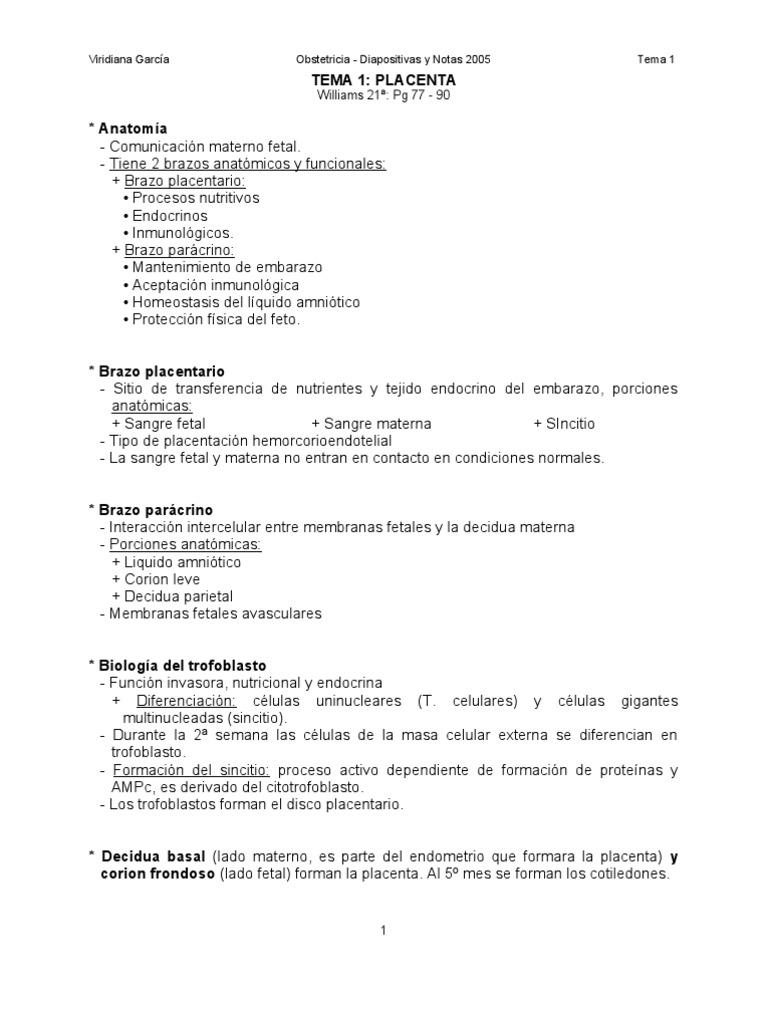 Encantador Anatomía Y Fisiología Notas De Sangre Galería - Anatomía ...