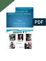 Diapositivas de planeación