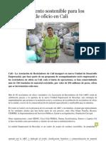 Multinacionales Cempre-Residuos Ecoeficiencia-Fundacion Carvajal -Nueva Bodega