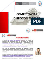 1. Competencias Gestion