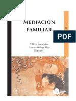 Mediacion Familiar Tomo 1