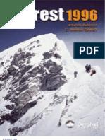 Everest 1996 - Anatoli Boukreev