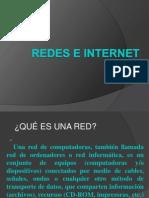 Redes e Internet 1