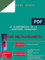 AUD.3 Planeamiento Auditoria