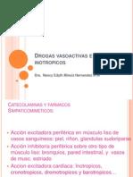 vasooactivos e inotropicos.ppt