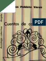 Antología de cuentos de cabecera