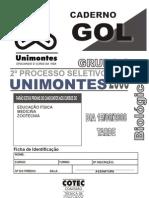 Unimontes_2009_1ºsemestre_Gol_Biológica