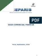 Francia Guia Comercial