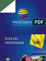 Guia Del Exportador 2013