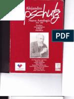 Morales, R (2005) Legado Teorico Antropologia ALipschutz