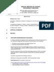 Sp Min 2-03-24 Council Budget Draft Minutes