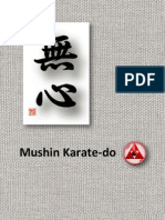 Mushin Karate
