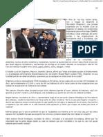Reciclatón  Multinacionales CEMPRE y Bogota Humana