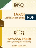 3 TARQI