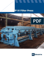 AFP Filter Press Brochure