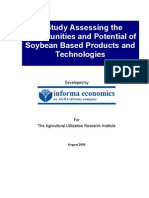 Informa Soybean Report AIC046