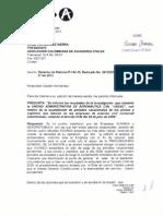 AeroCivil-Respueta Derecho de Petición P-142-13
