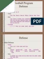 30 Defense