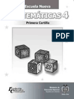Matematicas 4 diarioeducación.com