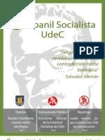 Campanil Socialista UdeC