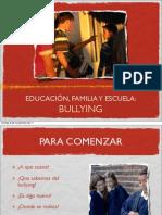 JEMoraR Bullying Padres de Familia