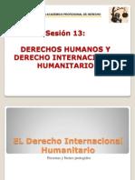 Diapositivas 2012-II Sesion Xii