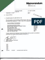 T8 B3 Boston Center Colin Scoggins Fdr- ARTCC Transcript- TMU Severe Weather Position- AA 11