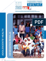 PDF HM5 Adolescents Health