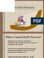 19791340 Lateral Earth Pressure