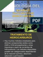 99939751 Tratamiento de Hidrocarburos