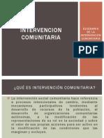 02. INTERVENCION COMUNITARIA