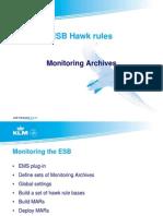 ESB Hawk Rules