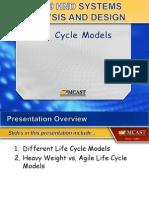Life Cycle Models