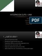Lab 10 - Integracion Clips + Java
