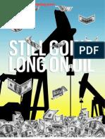 Going long on oil
