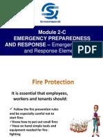 Module 2-C Emergency Preparedness