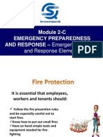 Module 2-C Emergency Preparedness