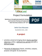 projectformulation-120627133732-phpapp02